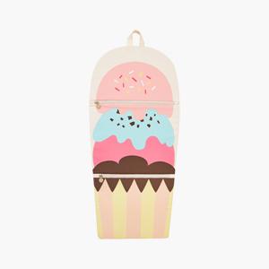 아트머핀 유아 다용도 보관함_아이스크림
