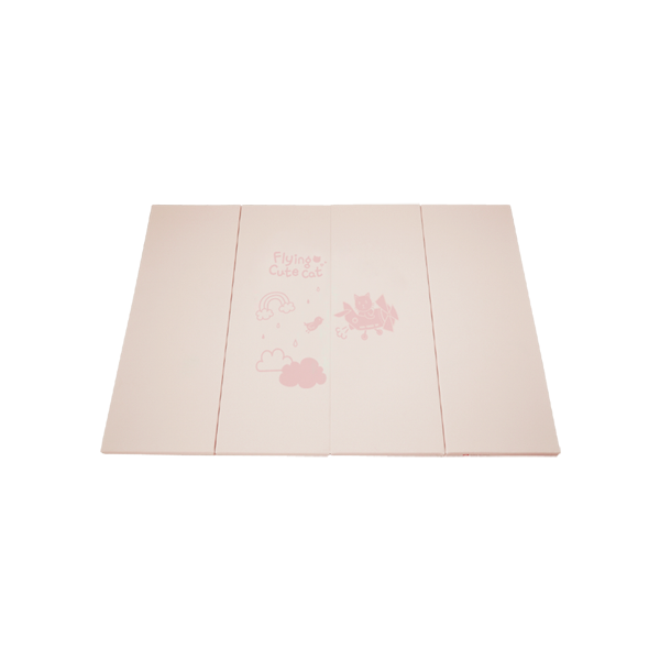 플라잉 매트200_핑크캣 (140x200)