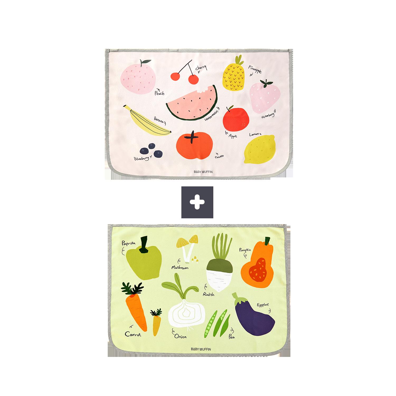★1+1+무료배송★3중암막 자석형 차량용햇빛가리개 2개세트 택2