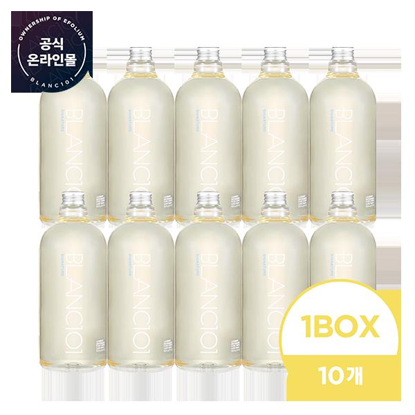 ★더블적립★[리빙]고농축 세탁세제 1BOX (10개)