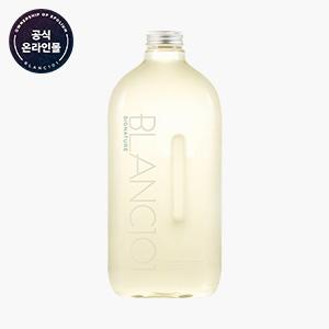 ★더블적립★[리빙]고농축 세탁세제_시그니처(대용량1.6L)+사은품선택