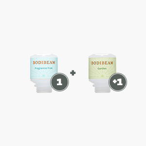 ★1+1+무료배송★바디빔 여행용 비타민 샤워필터 하나 더!