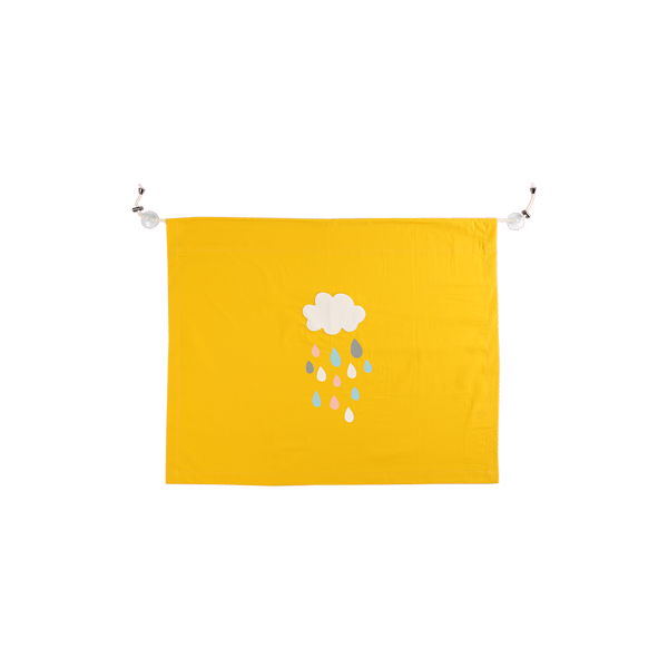 [땡세일50%]썬쉐이드/차량용 햇빛가리개_구름