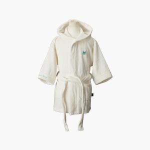 ICF유아용 목욕가운_타월_치타