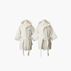 ICF유아용 목욕가운_디자인선택