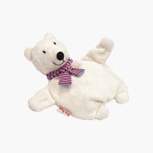 Polar Bear Oskar 베개