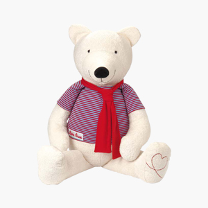 Polar Bear 인형 (XXL)