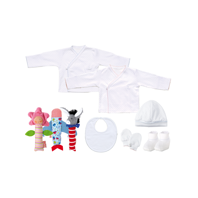 [출산세트]아기를 위한 첫선물 6종세트