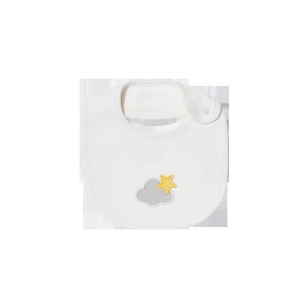[땡세일50%]베이비 빕 트윙클