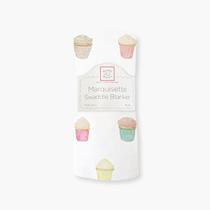 라이트블랭킷 컵케이크 521MC+미니어처(수딩밤8g+릴렉싱오일7ml)