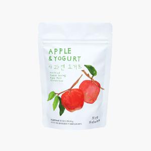 [한정특가33%]사과엔 요거트