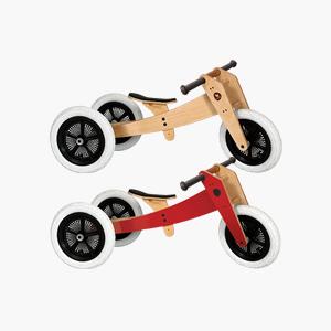 ★반짝한정특가★뉴질랜드 페달없는 원목 밸런스 자전거 바이크_택1