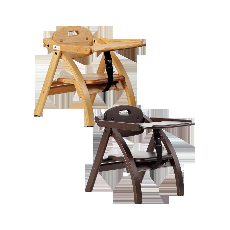 [박싱데이]아치체어 유아 원목의자_디자인선택