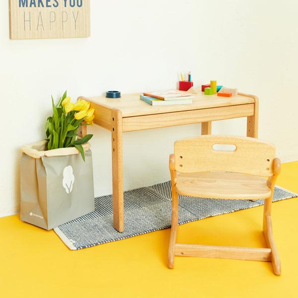 부오노 아미체 책상의자세트+의자쿠션