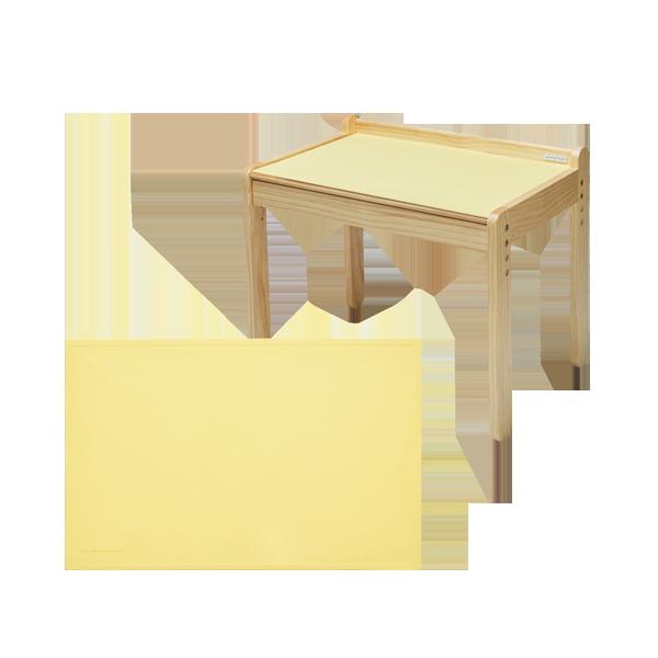 노스타 1인용 책상 매트